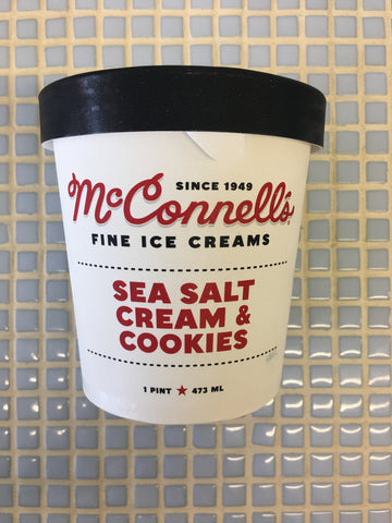 mcconnells sea salt cream & cookies