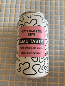 mad tasty watermelon kiwi