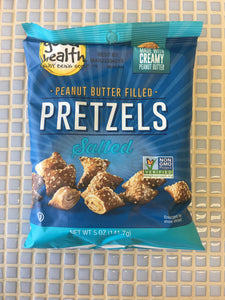good health peanut butter filled pretzels