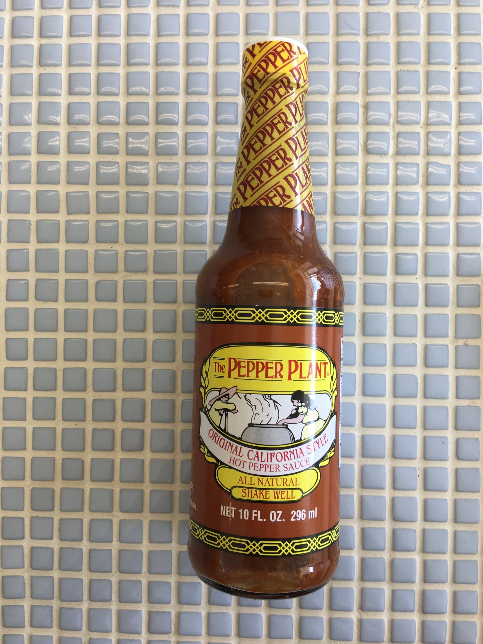 the pepper plant hot pepper sauce