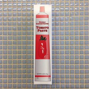 san marzano tomato paste tube