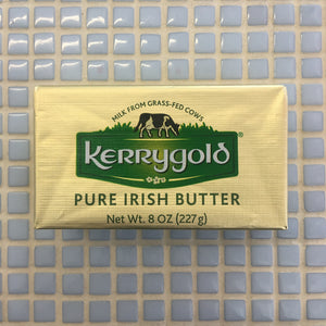 kerrygold butter salted