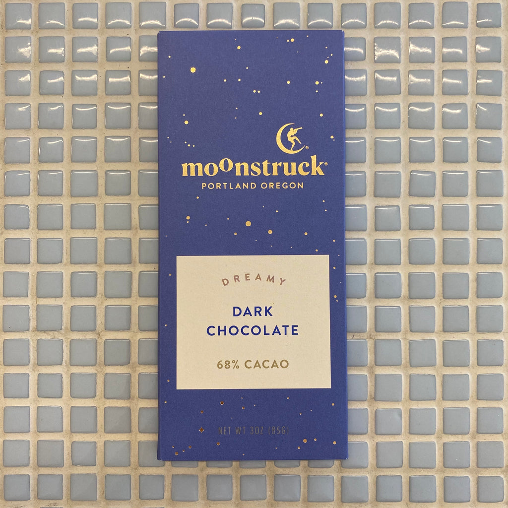 moonstruck dark chocolate 68%