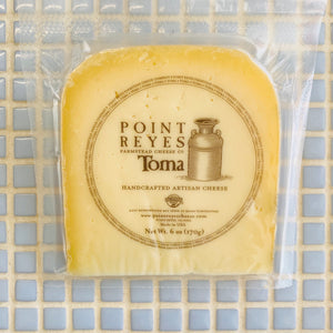 point reyes toma wedge cheese