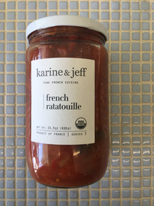 karine and jeff french ratataouie 24.3oz