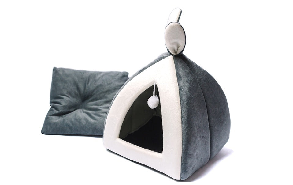 Cat Bed - Indoor Cat Play House