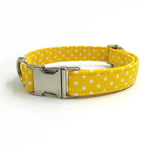 Summer Sunshine - Designer Collars for Dogs and Cats - The Paw Empire