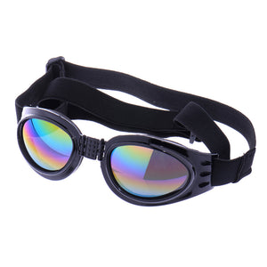 Foldable Dog & Cat sunglasses- Pet protective eyewear - The Paw Empire
