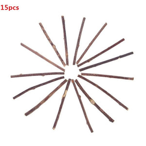 Catnip Chewing Stick 15 or 20 Pack - The Paw Empire