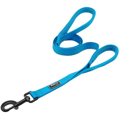 No Pull Reflective Dog Harness Leash Set - For Small Medium and Large Dogs - The Paw Empire