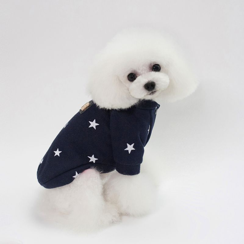 Warm Winter Jacket for Small Dogs & Cats - Winter Knit vest Jumper for Small Pets Small,medium, large, XL, XXL - The Paw Empire