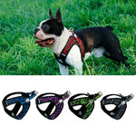 No-pull Sport Reflective Dog Harness -Dog Training &Walking Safety Vest
