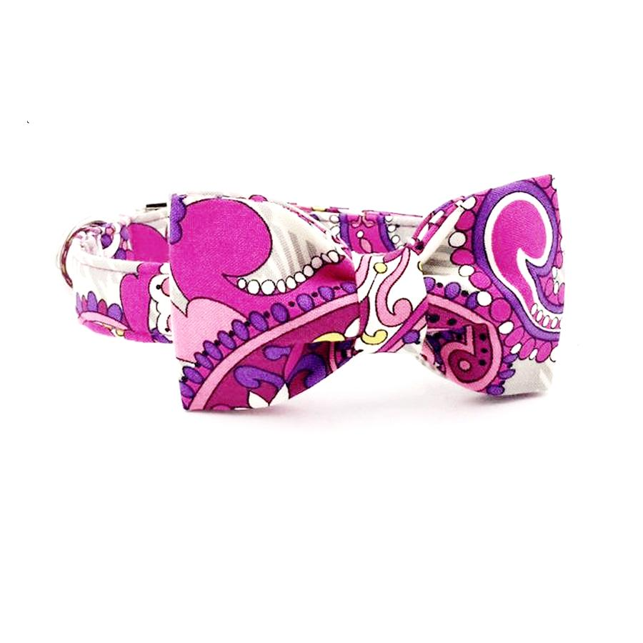 Funky Flowers - Designer Collars & Leads for Dogs & Cats - The Paw Empire