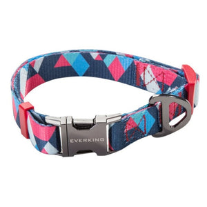 Cool Collars & Leashs - Strong Funky Cat or Dog Collars & Leads S, M & L - The Paw Empire