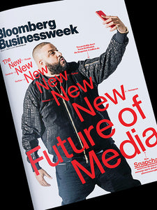 Bloomberg Businessweek (50 issues)