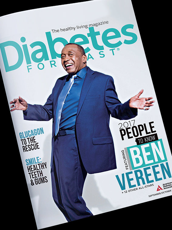 Diabetes Forecast (6 Issues)