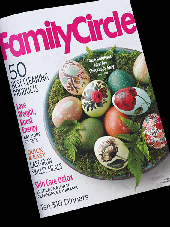 Family Circle (12 issues)
