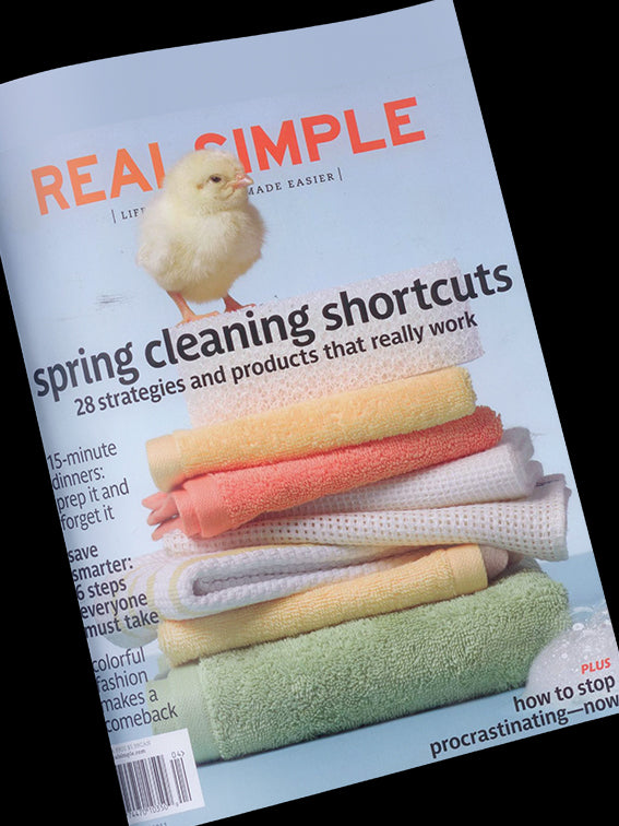 Real Simple (12 issues)