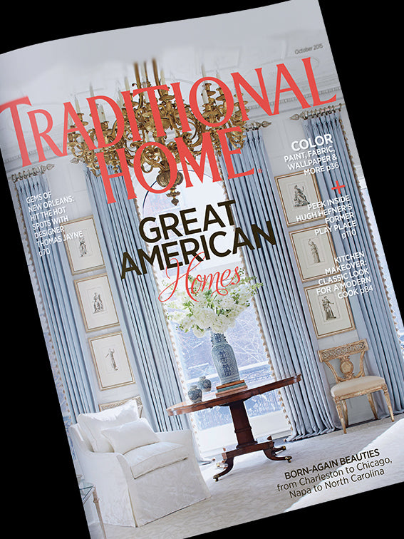 Traditional Home (6 issues)