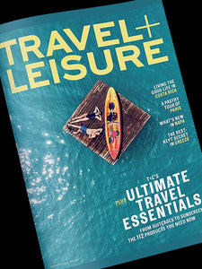 Travel + Leisure (12 issues)