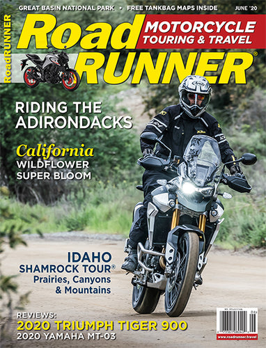 RoadRUNNER Motorcycle Touring & Travel