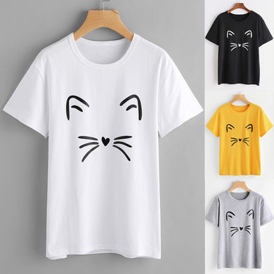 Kitty Love T-Shirt