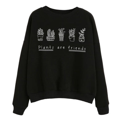 Plant Lover Sweatshirt