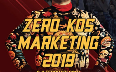 Zero Cost Marketing by Dr Azizan Osman