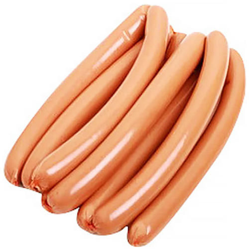 Chicken Franks (Hotdogs) (340g)