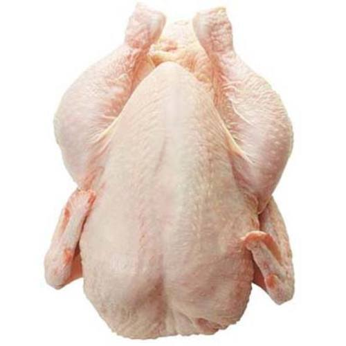 Whole Chicken 1.7kg (Uncut)