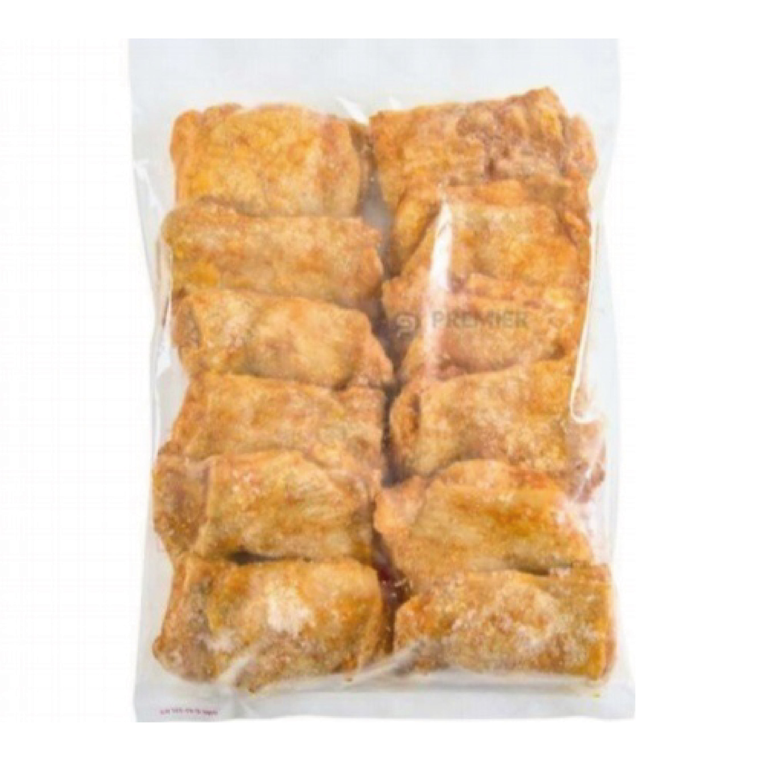 Roasted Chicken Boneless Leg (1kg)