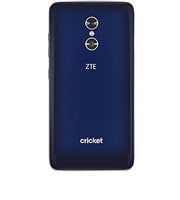 ZTE Kirk/ Grand X Max 2 Z988/ Imperial Max Z963U/ Max Duo 4G Z962G (Cricket/ US Cellular/ Straight