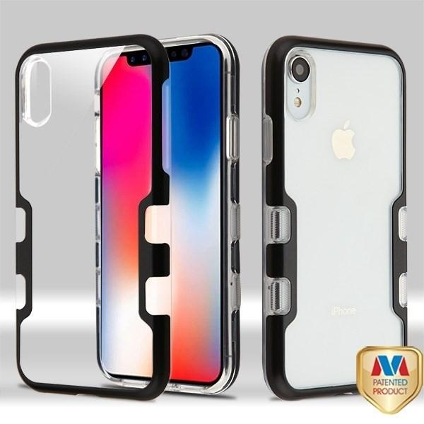 Apple iPhone 9 (XR) Bumper Case Cover