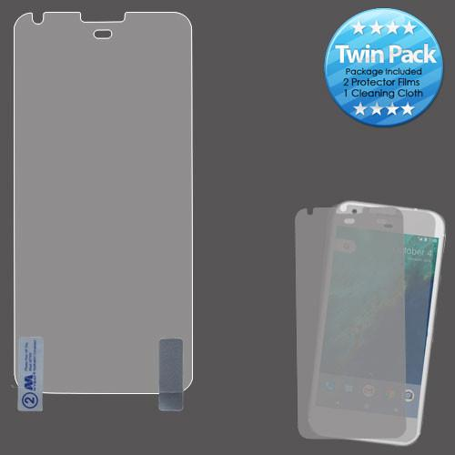 LCD Protector Twin Pack XL