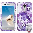 LG Aristo TUFF Design Case cover