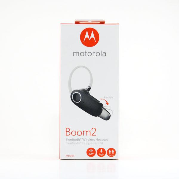 Motorola Bluetooth Headset Ear Piece