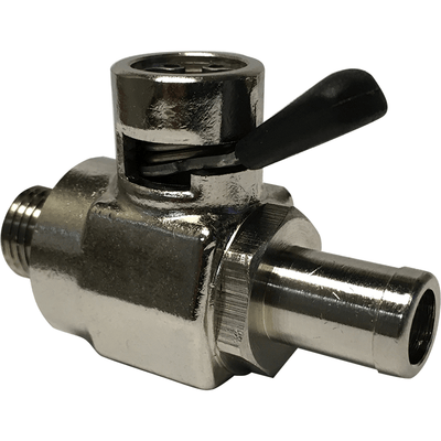 Kubota Diesel Oil Drain Valve for Quiet Generator