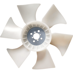 Isuzu 3LD Push Fan Blade