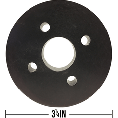 "Water Pump Pulley 3 1/4""  - 03PDRFAN-3011"