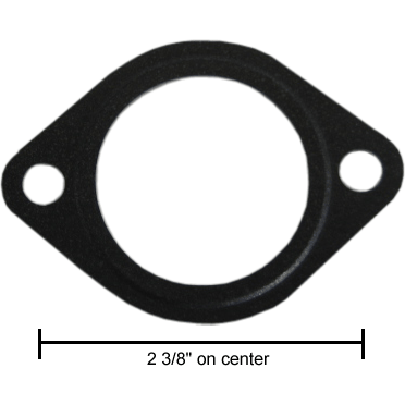 Thermostat Gasket for a 02, 03, and 05 Kubota