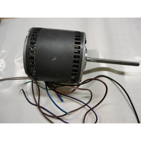 Remote Blower Fan Motor 230V