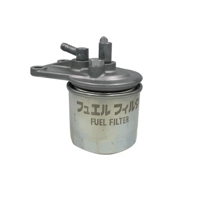 Fuel Filter Hub with Filter (D04)