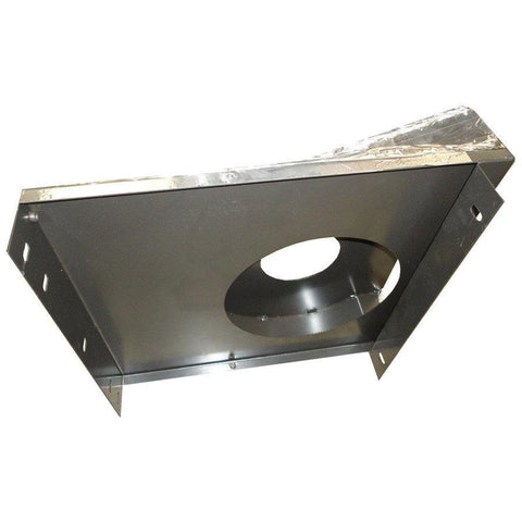 CD7000 Blower Fan Shroud 13""