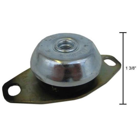 Round Engine Mount 60-A
