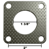 Kubota exhaust gasket for diesel generator