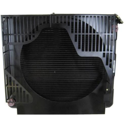 Power Tech Mobile Generator 520 Radiator For 15 To 25 Kw