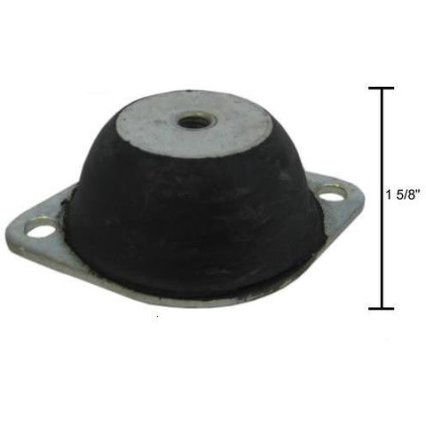 KSI Ultimate Engine Mount 8-12 kW
