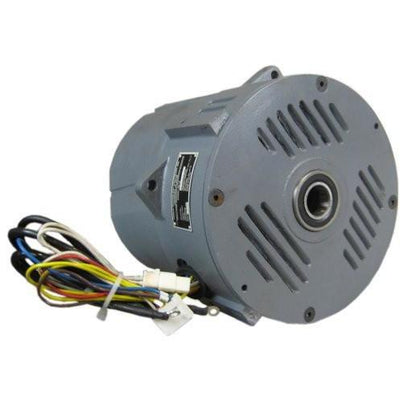 8 kW Generator End Exciter Brushless