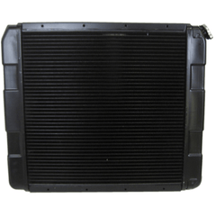Left Side Service 520 Radiator (15-20kw)