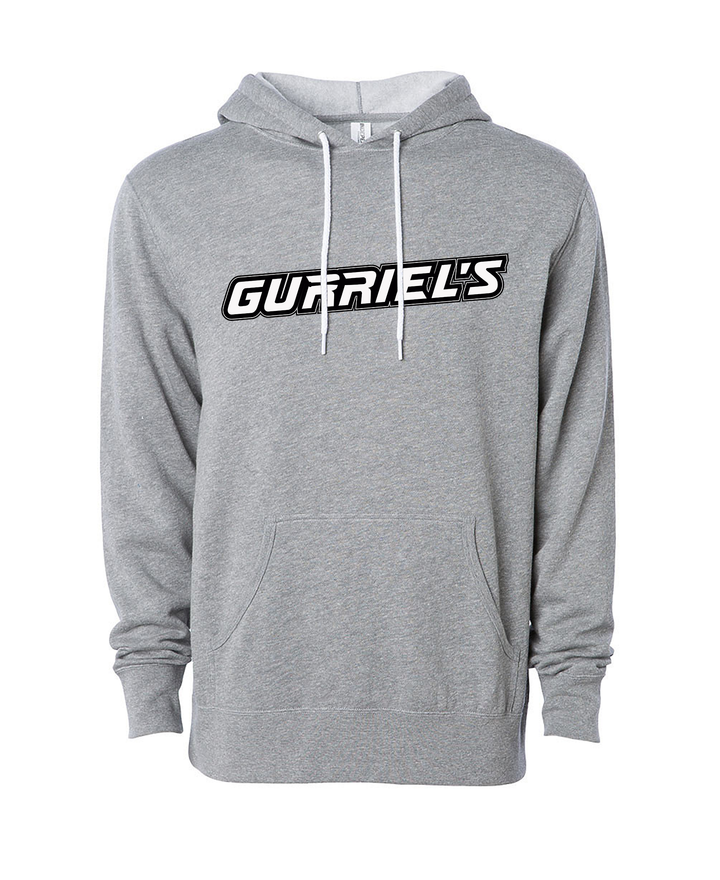 Gurriel's Name - Independent Adult Hooded Fleece